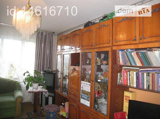 Долгосрочная аренда квартиры, 2 ком., Киевская, Белая Церковь, р‑н.Леваневского, Леваневского улица