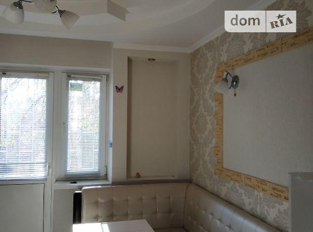 однокомнатная квартира с мебелью в Белой Церкви, на ул. Леваневского в аренду на долгий срок помесячно фото 1