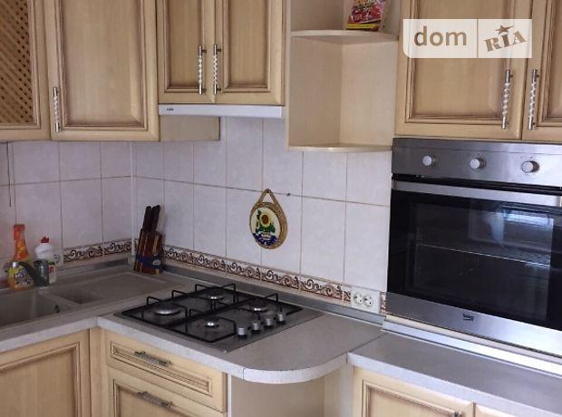 Долгосрочная аренда квартиры, 3 ком., Киевская, Белая Церковь, Вокзальная улица