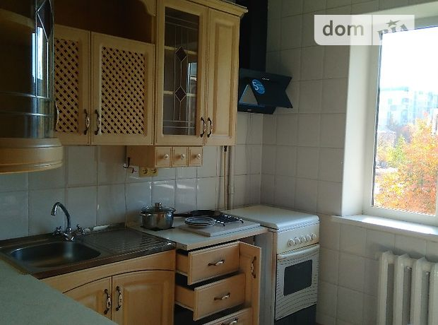 двухкомнатная квартира с мебелью в Броварах, район Бровары, на ул. Черняховского в аренду на долгий срок помесячно фото 1