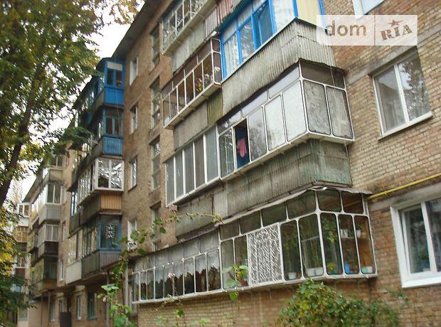 Долгосрочная аренда квартиры, 2 ком., Киевская, Бровары, Короленко улица
