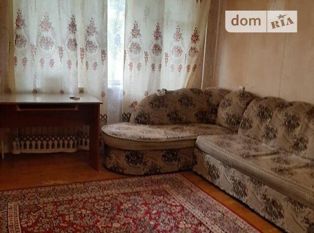 четырехкомнатная квартира с мебелью в Черкассах, район 700-летия, на ул. Горького в аренду на долгий срок помесячно фото 1