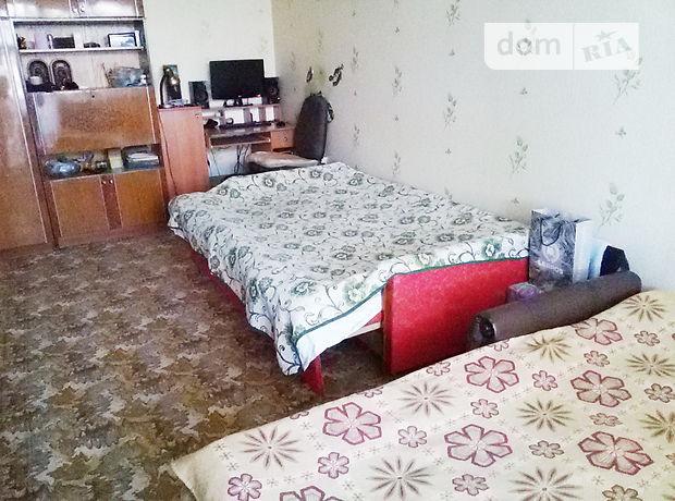 однокомнатная квартира в Черкассах, район к-т Мир, на ул. Ильина в аренду на долгий срок помесячно фото 1
