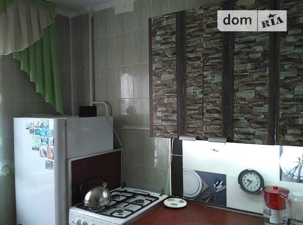 однокомнатная квартира с ремонтом в Черкассах, район к-т Мир, на Надпильна в аренду на долгий срок помесячно фото 1