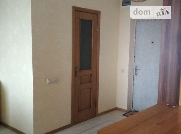 однокомнатная квартира с мебелью в Черкассах, район Казбет, на бул. Шевченко в аренду на долгий срок помесячно фото 1