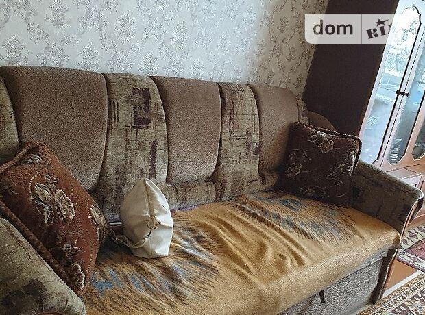 трехкомнатная квартира с мебелью в Черкассах, район Казбет, в аренду на долгий срок помесячно фото 1