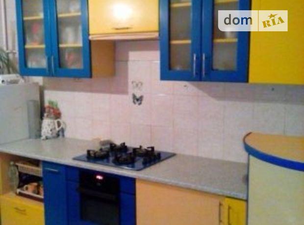 Долгосрочная аренда квартиры, 3 ком., Черкассы, р‑н.Мытница, Героев Днепра улица