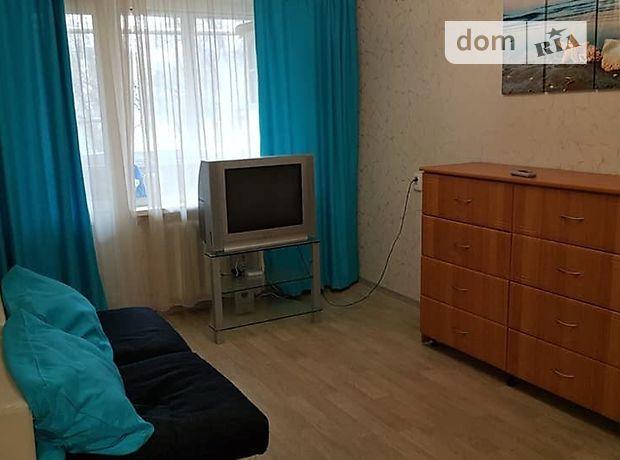 однокомнатная квартира в Черкассах, район Мытница-речпорт, на припортова в аренду на долгий срок помесячно фото 1