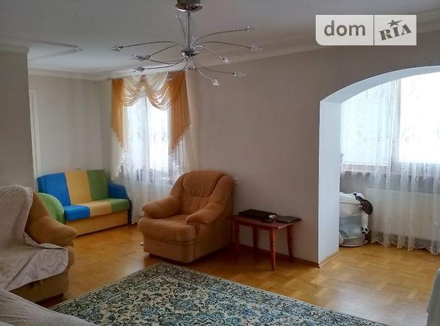 трехкомнатная квартира с мебелью в Черкассах, район Мытница-центр, на ул. Героев Днепра в аренду на долгий срок помесячно фото 1