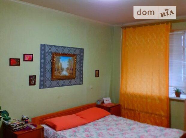 однокомнатная квартира с мебелью в Черкассах, район Мытница-центр, на ул. Смирнова Сержанта 2, в аренду на долгий срок помесячно фото 1