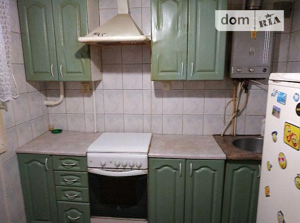 двухкомнатная квартира с мебелью в Черкассах, район Приднепровский, на ул. Пастеровская 42, в аренду на долгий срок помесячно фото 1