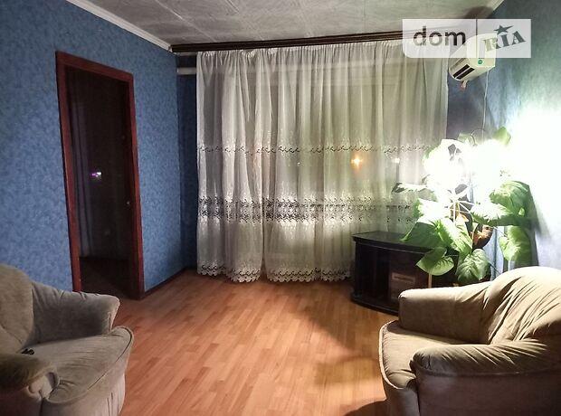 трехкомнатная квартира с мебелью в Черкассах, район Район Д, на Чигиринська 52, в аренду на долгий срок помесячно фото 1