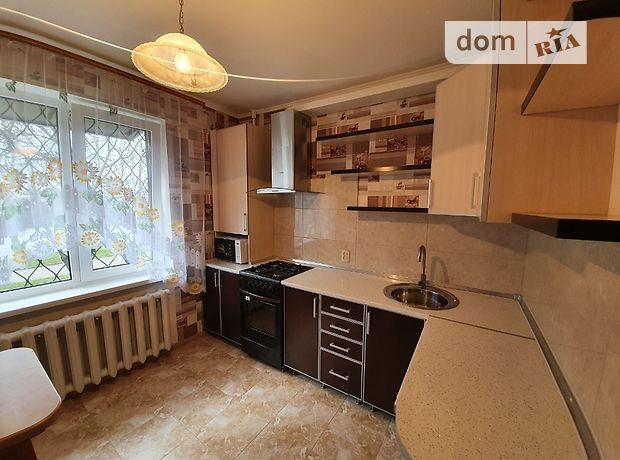 однокомнатная квартира с мебелью в Черкассах, район Седова, на Надпільна 465 в аренду на долгий срок помесячно фото 1