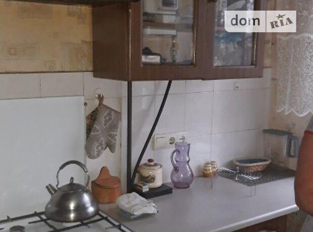 двухкомнатная квартира в Черкассах, район Школьная, на ул. Энгельса 160 в аренду на долгий срок помесячно фото 1