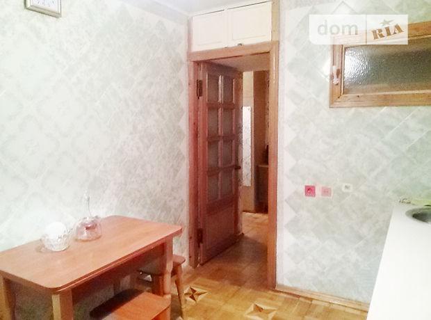 трехкомнатная квартира с мебелью в Черкассах, район Центр, на ул. Байды-Вишневецкого в аренду на долгий срок помесячно фото 1
