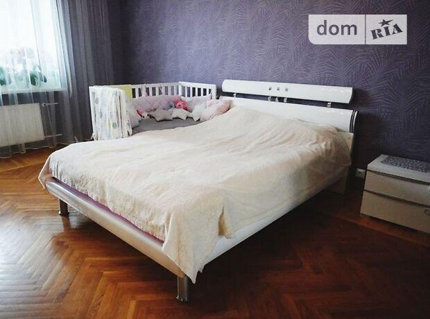 однокомнатная квартира с мебелью в Черкассах, район Центр, на ул. Благовестная 299 в аренду на долгий срок помесячно фото 1