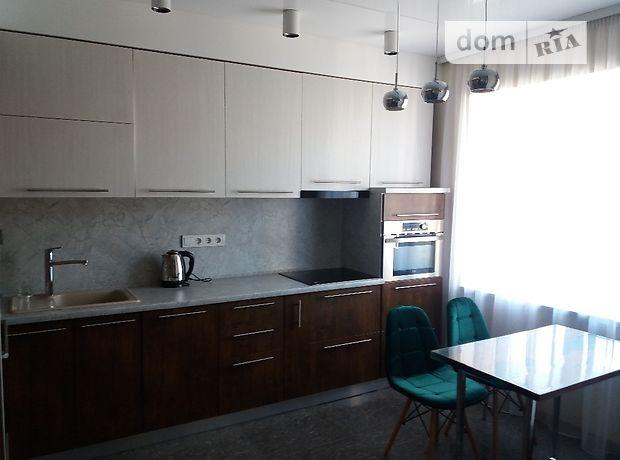 Долгосрочная аренда квартиры, 2 ком., Черкассы, р‑н.Центр, Cмелянская