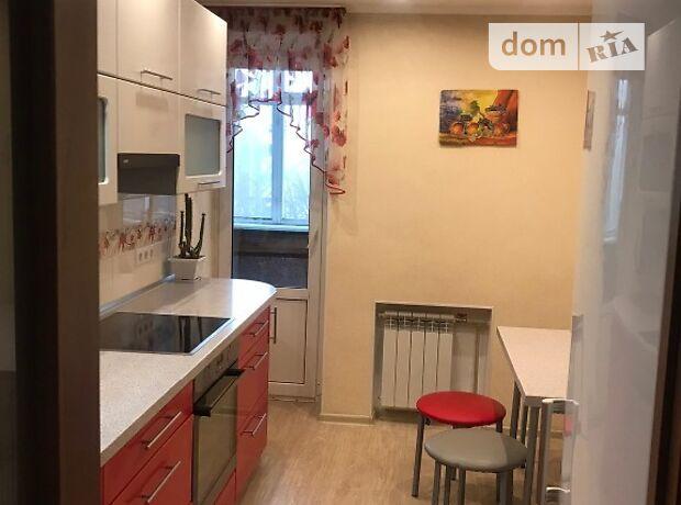 двухкомнатная квартира с мебелью в Черкассах, район ЮЗР, на ул. 30-летия Победы в аренду на долгий срок помесячно фото 1
