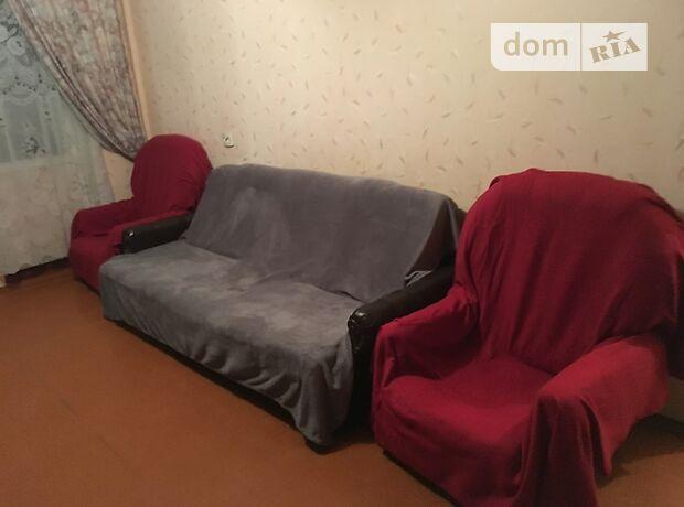 однокомнатная квартира с мебелью в Черкассах, район ЮЗР, в аренду на долгий срок помесячно фото 1