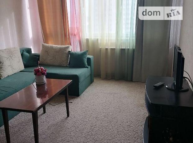 трикімнатна квартира в Черкасах, в довготривалу оренду помісячно фото 1
