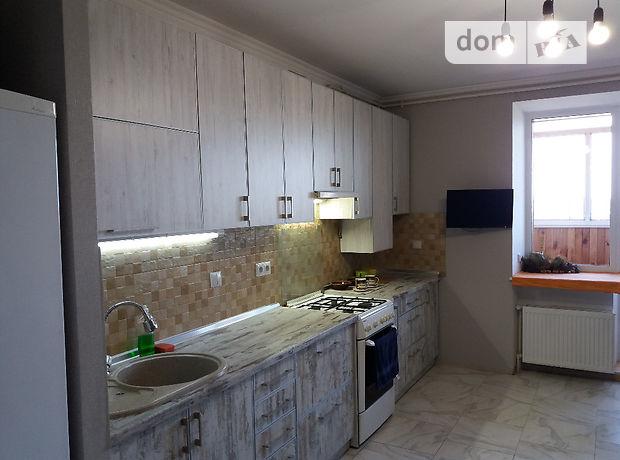 однокомнатная квартира в Чернигове, район ДК Химики, на Старобiлоуська вулиця 61Б, в аренду на долгий срок помесячно фото 1