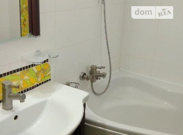 однокомнатная квартира с мебелью в Чернигове, район Масаны, на ул. Независимости 14, в аренду на долгий срок помесячно фото 1