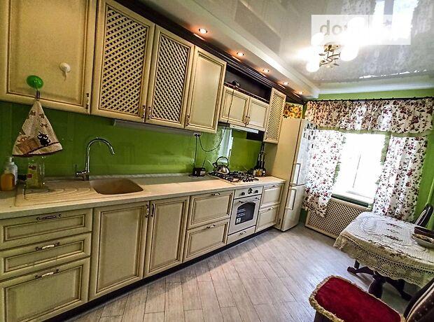 двухкомнатная квартира с мебелью в Чернигове, район Центр, на ул. Чернышевского 20, в аренду на долгий срок помесячно фото 1