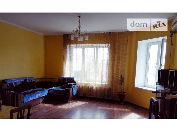 двухкомнатная квартира в Черноморске, район Ильичевск, на Переулок Хантадзе 4 в аренду на долгий срок помесячно фото 1