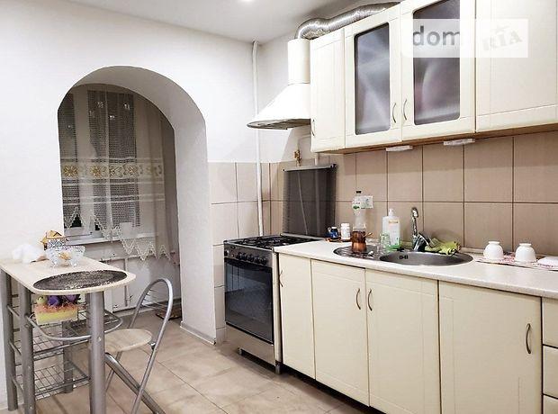 двухкомнатная квартира с мебелью в Черновцах, район Главный, на ул. Энтузиастов в аренду на долгий срок помесячно фото 1