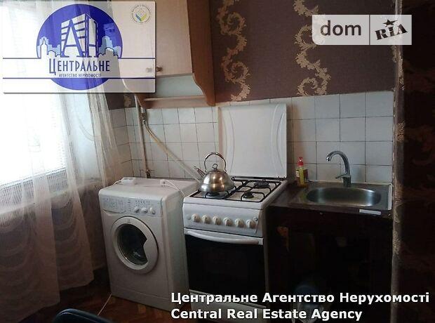 двухкомнатная квартира с мебелью в Черновцах, район Комарова-Красноармейская, на ул. Комарова Владимира в аренду на долгий срок помесячно фото 1