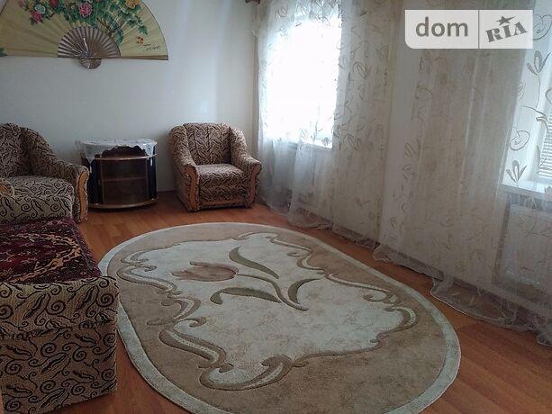 двокімнатна квартира з меблями в Чернівцях, район Першотравневий, на вул. Головна 275 в довготривалу оренду помісячно фото 1
