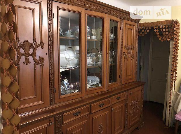 трехкомнатная квартира с мебелью в Черновцах, район Проспект, на Коперника Николая улица 9, в аренду на долгий срок помесячно фото 1