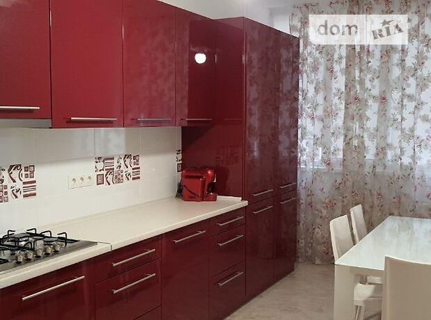 двухкомнатная квартира в Черновцах, район Проспект, на пер. Мира 13А в аренду на долгий срок помесячно фото 1