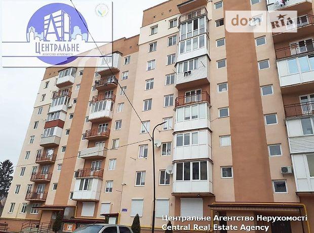 двухкомнатная квартира с ремонтом в Черновцах, район Проспект, на просп. Независимости 116Е в аренду на долгий срок помесячно фото 1