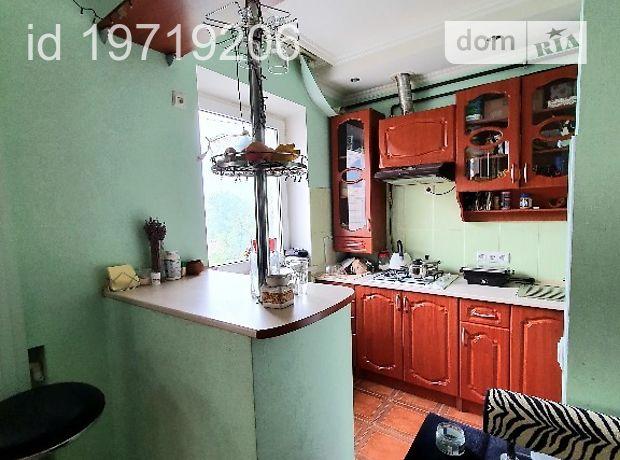 двухкомнатная квартира с мебелью в Черновцах, район Проспект, на просп. Независимости в аренду на долгий срок помесячно фото 1