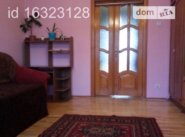 двухкомнатная квартира с мебелью в Черновцах, район Проспект, на Проспект в аренду на долгий срок помесячно фото 1