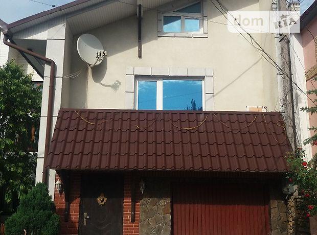 четырехкомнатная квартира в Черновцах, район Роша, на пров.курильський5 5, в аренду на долгий срок помесячно фото 1