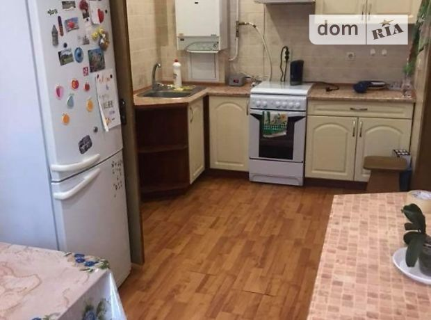 Долгосрочная аренда квартиры, 2 ком., Черновцы, р‑н.Центр, Киевская улица