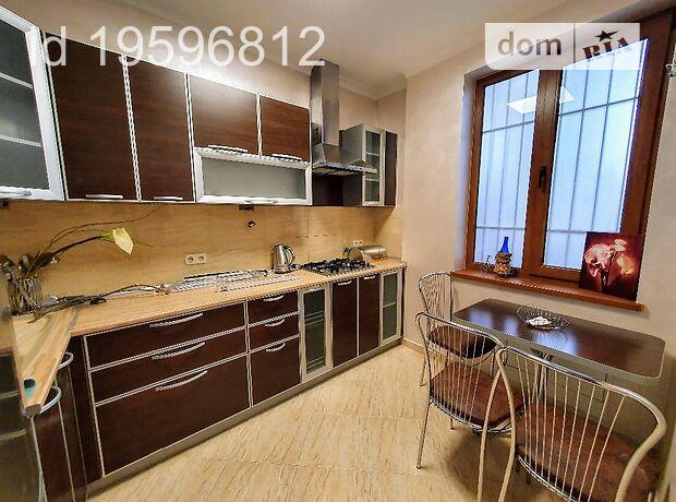 двухкомнатная квартира с мебелью в Черновцах, район Центр, на ул. Школьная в аренду на долгий срок помесячно фото 1