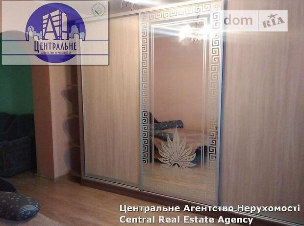 двухкомнатная квартира с мебелью в Черновцах, район Центр, на ул. Турецкая в аренду на долгий срок помесячно фото 1