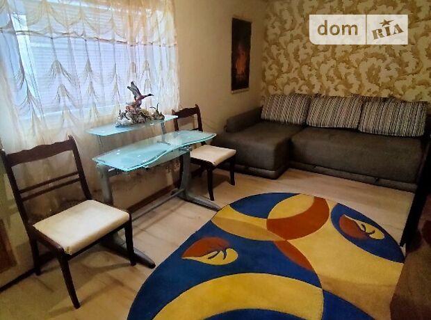 однокомнатная квартира с мебелью в Черновцах, район Центр, на Гастелло в аренду на долгий срок помесячно фото 1