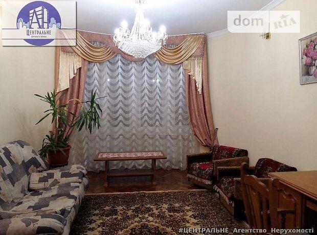 Долгосрочная аренда квартиры, 1 ком., Черновцы