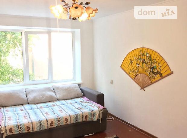 трехкомнатная квартира в Черновцах, район Парковая зона, на ул Щербанюка в аренду на долгий срок помесячно фото 1
