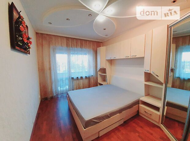 двухкомнатная квартира в Черновцах, район Первомайский, на Гаврилюка Шпитальний Провулок 4 в аренду на долгий срок помесячно фото 1