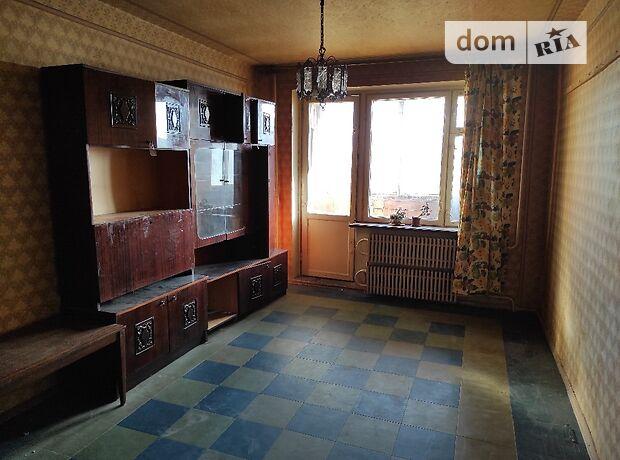 трехкомнатная квартира с мебелью в Днепре, район Амур-Нижнеднепровский, на шоссе Донецкое 116, в аренду на долгий срок помесячно фото 1