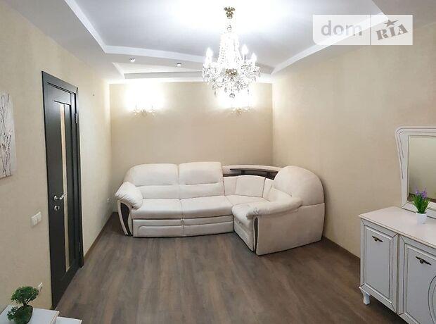 двухкомнатная квартира с мебелью в Днепре, район Гагарина, на просп. Гагарина 112, кв. 6, в аренду на долгий срок помесячно фото 1