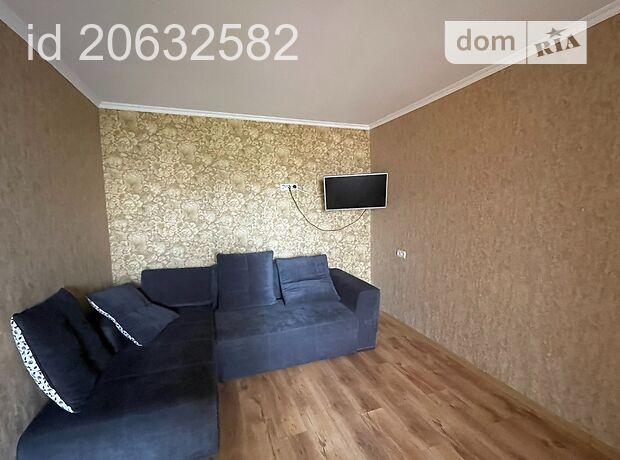 двокімнатна квартира з меблями в Дніпрі, район Індустріальний, на шосе Донецьке в довготривалу оренду помісячно фото 1