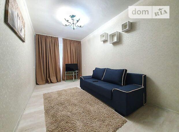 двокімнатна квартира з меблями в Дніпрі, район Індустріальний, на вул. Артеківська 25 в довготривалу оренду помісячно фото 1