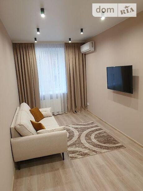 однокімнатна квартира з меблями в Дніпрі, район Індустріальний, на просп. Миру в довготривалу оренду помісячно фото 1