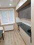 однокімнатна квартира з меблями в Дніпрі, район Індустріальний, на просп. Миру в довготривалу оренду помісячно фото 3